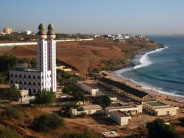 La Grand Mosquee