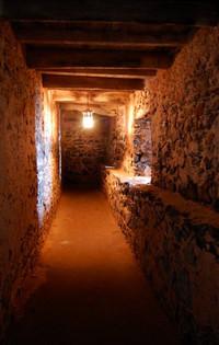 Inside the House of Slaves