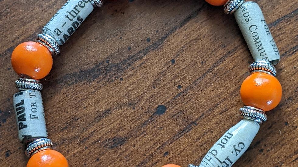 Custom Bracelet by Katie