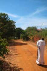 Escursion to a monastery