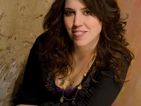 Artist Spotlight: Gabriela Montero