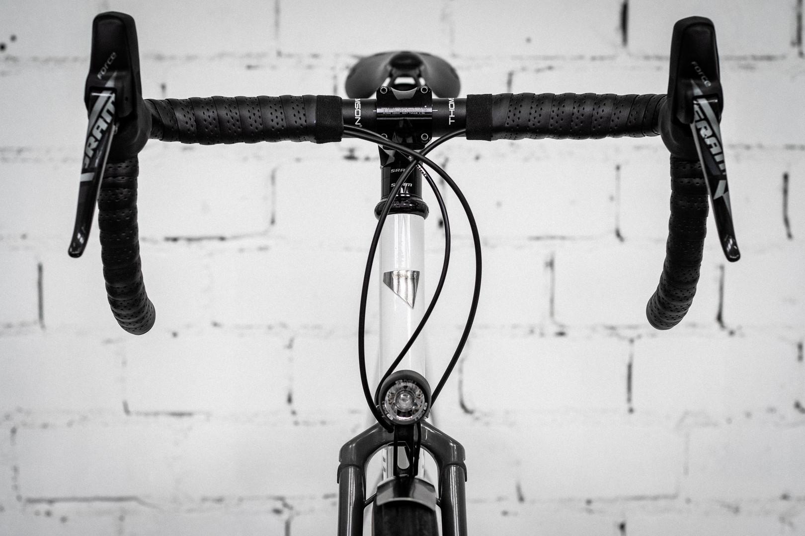 Krömer Custom | Commuter Chabo