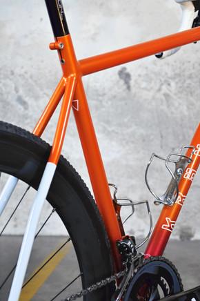 Made in FFM: das Custom Gravel Bike