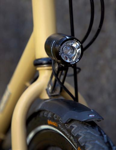 Krömer Commuter Fahrrad Maßfahrrad Pendlerrad Jobrad StVo Lichtanlage Verkehrssicher