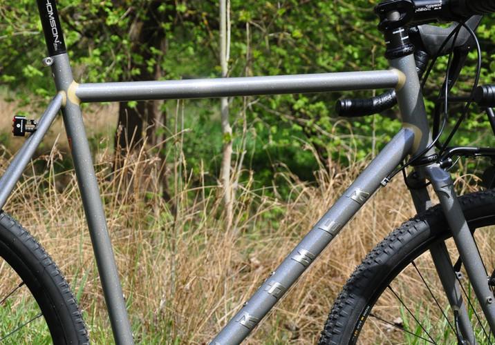 Gravel Bike Made in Germany Maßfahrrad M