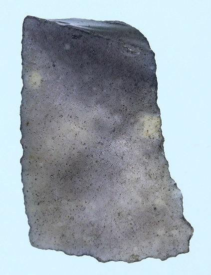 Lâminas de sílex período Paleolítico Superior 40.000/11.000 aC.