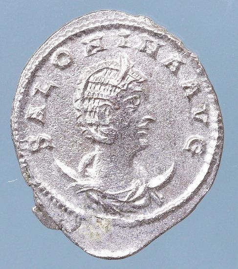 Salonina. Augusta, A.D. 254-268. BI antoninianus