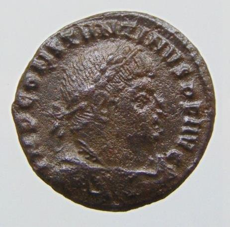 Constantine I A.D. 307/10-337. Æ follis