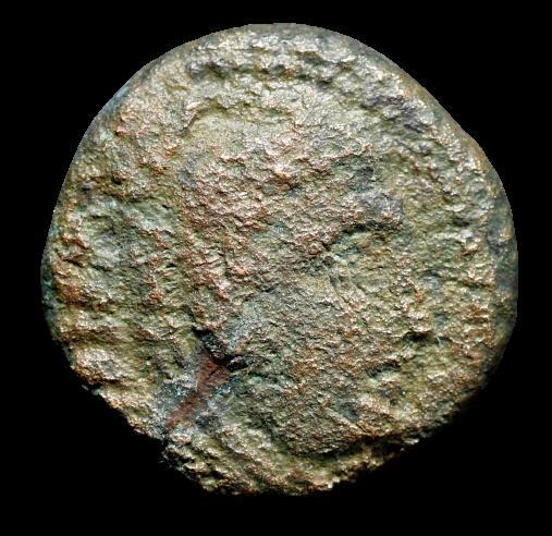Moeda Grega de Alexandre III (336-323 aC).