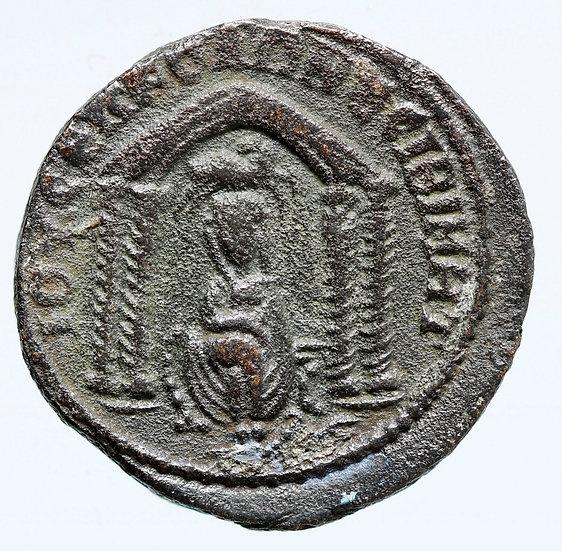 Moeda Romana Provincial de Otacíliia Severa