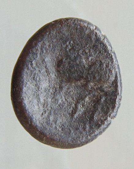 Moeda Rara Tetradracma Celta Pannonianos De Bronze 200ac