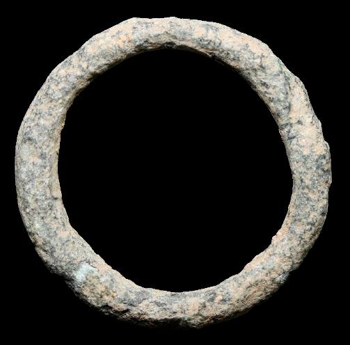 Protomoeda Celta Argola (700/500 aC).