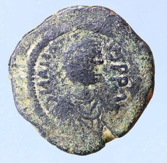 Moeda Bizantina deAnastácio I, 491 - 518