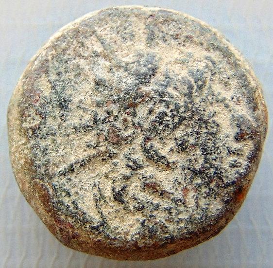 Moeda Grega Reino Selêucida, Epifanes (C. 142-138 aC)
