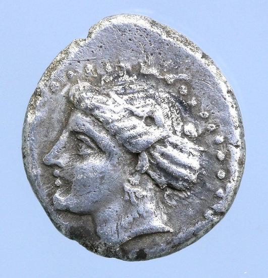 Moeda grega da Paphlagonia, Sinope