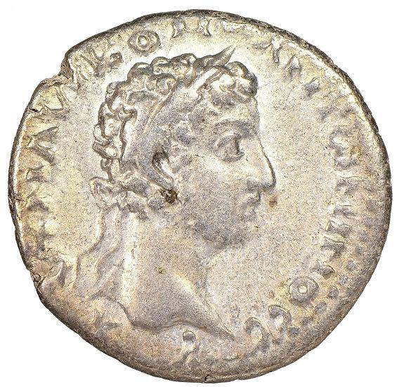 Moeda Romana Provincial de Commodus CERTIFICADA NGC e Pedigree  (177-192 dC).