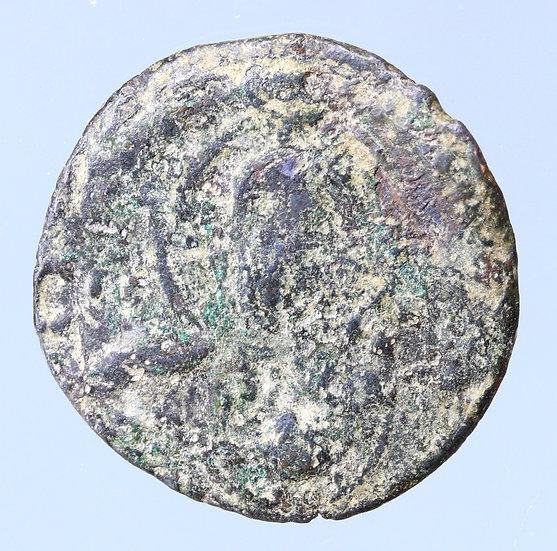 Moeda Bizantina de Romanus IV. 1068-1071
