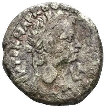 Moeda Provincial Raríssima de Otho (apenas 5 peças conhecidas) (15/1/69-12/4/69)