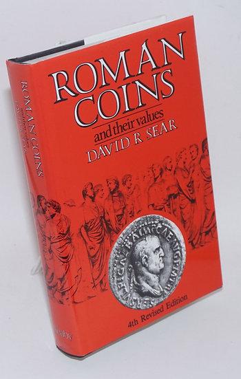 Catálogo De Moedas Romanas De David Sear
