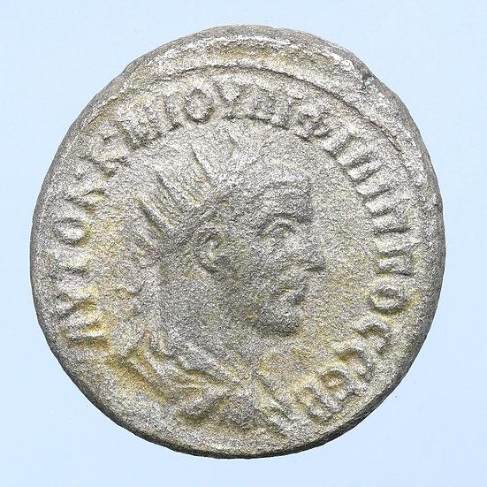 Moeda Romana Provincial de Felipe I O Árabe (244-249 dC) - 2 CONHECIDAS