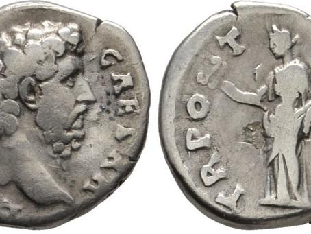 Quem foi Aelius? Os sucessores do Imperador Adriano.