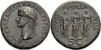 CONATUS COINS
