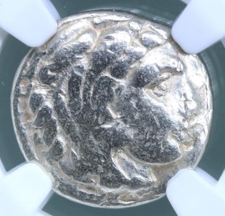 MACEDONIAN KINGDOM. Alexander III, the Great. 336–323 BC