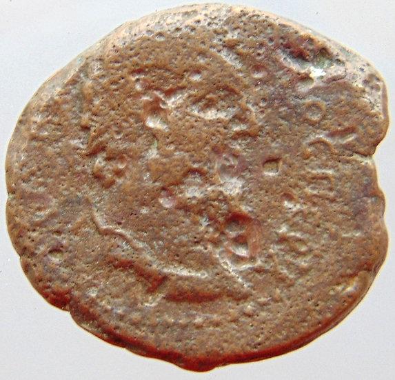 Rara moeda provincial de Septimius Severus Macedônia, Septimius Severus 193-211