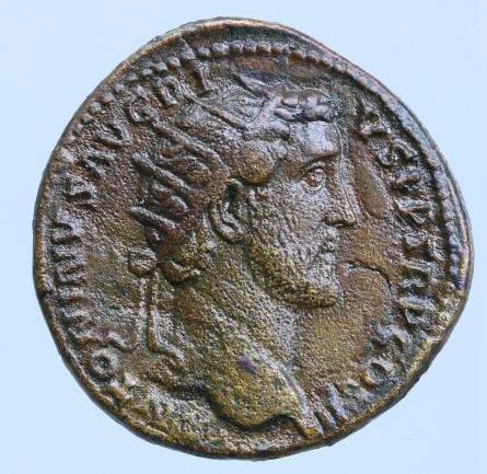 Moeda Romana ANTONINUS PIUS (138-161). Dupondius. Rome.