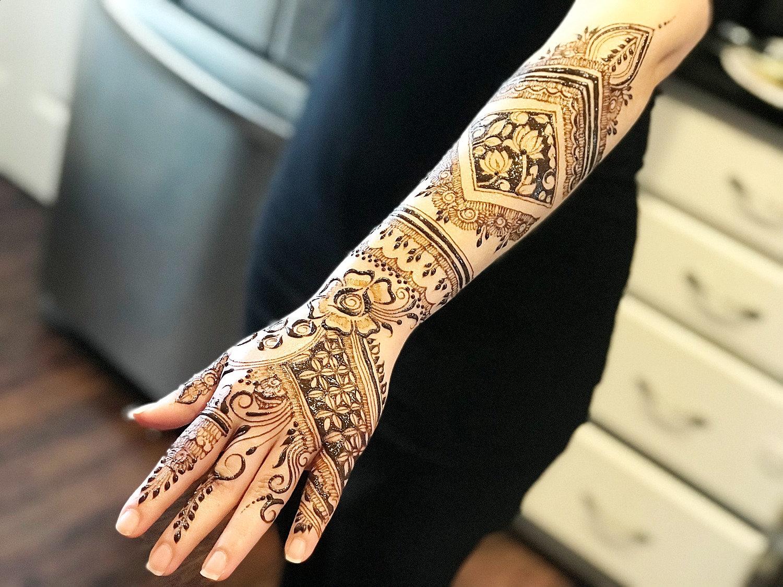 1 Hour Henna (Chicago, IL)