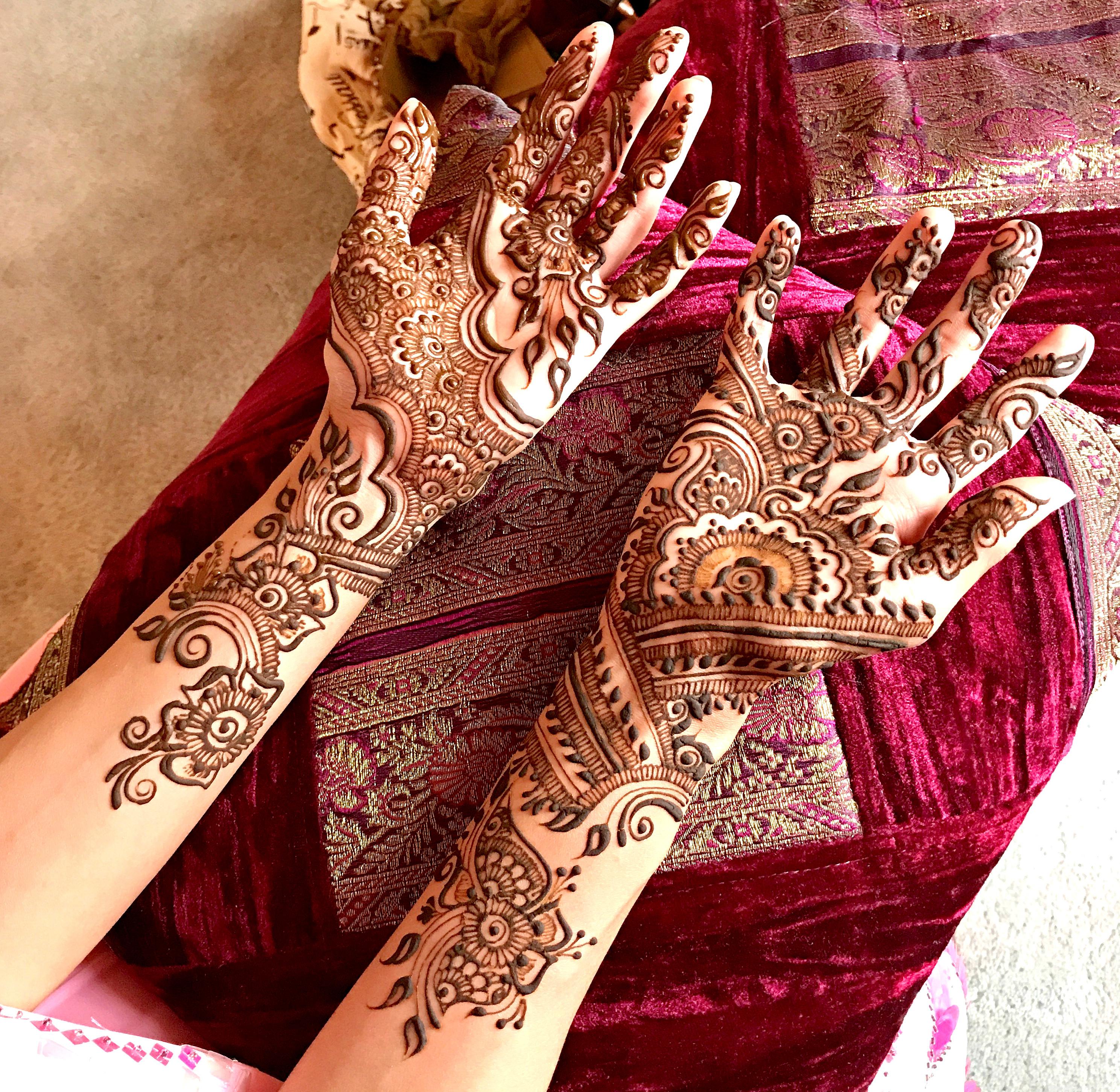 2 Hour Henna (Chicago, IL)
