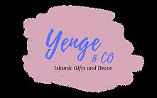 Yenge Crafts logo.png