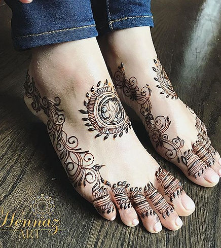 #eidhenna on _inayah926 _The best part a