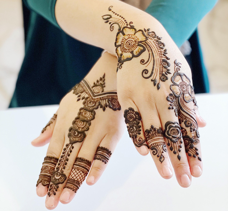 30 minute Henna session (Aurora, IL)