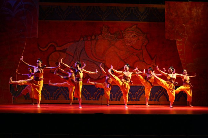 The King and I, 2011