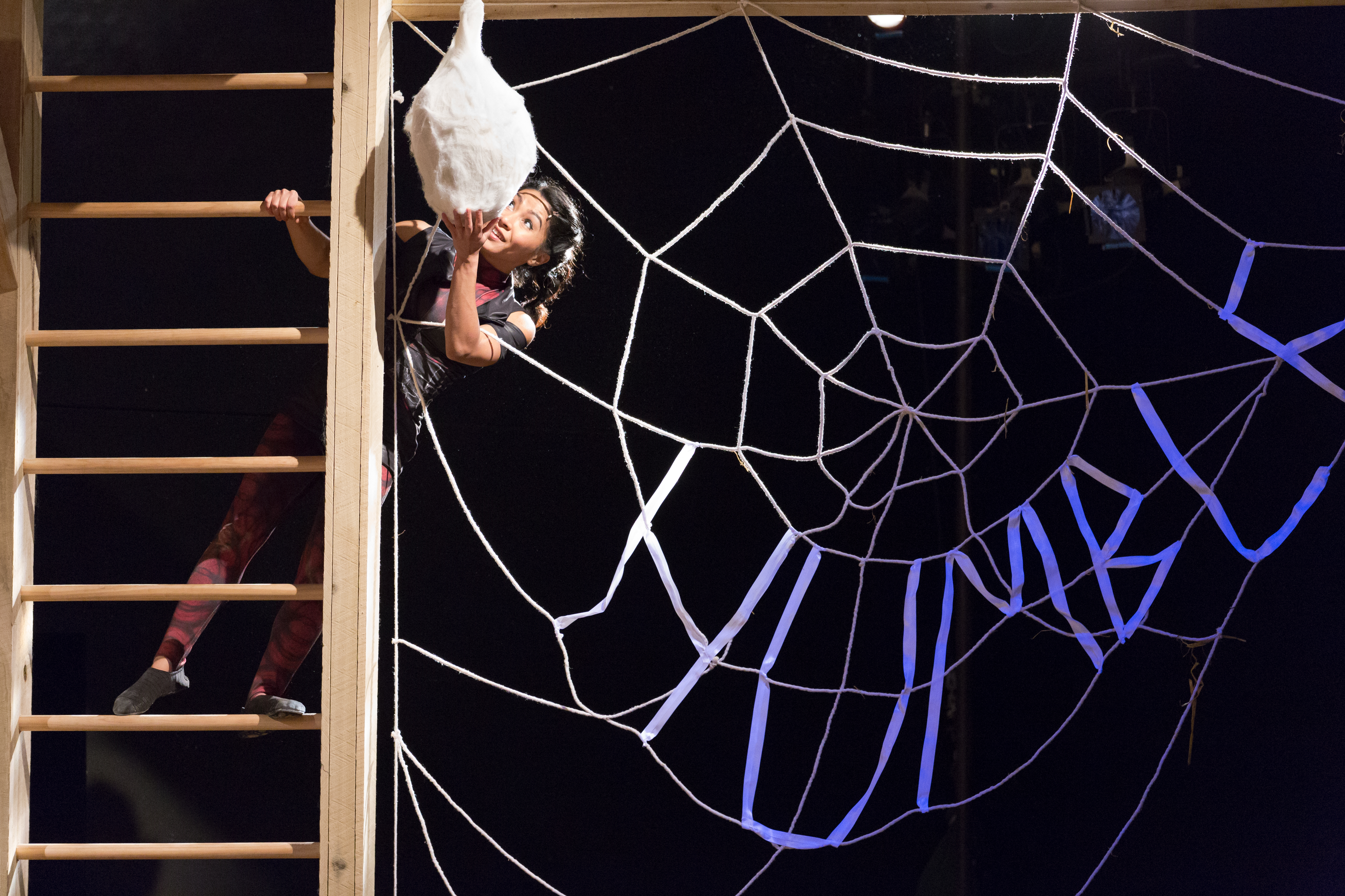 Charlotte's Web- Arden Theatre Co