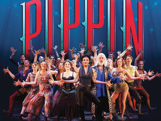 Pippin at Skylight Music Theatre- Milwaukee, WI!