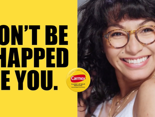 Carmex Commercial!