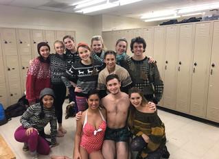 Cocodaco Dance Company- Fall Performances!
