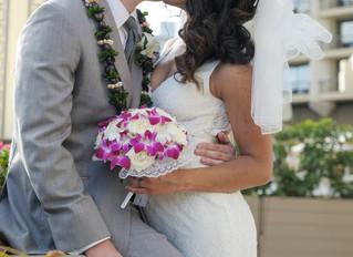 I'm Married?!?