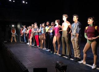 A Chorus Line on WGN Chicago News!