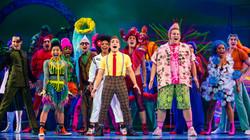 SpongeBob Musical- 1st National Tour