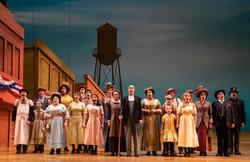 The Music Man- Goodman Theatre