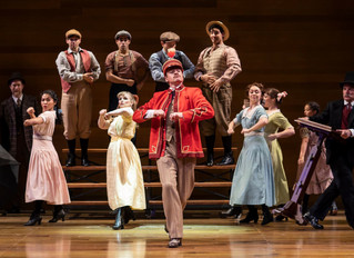The Music Man Clips and Photos!