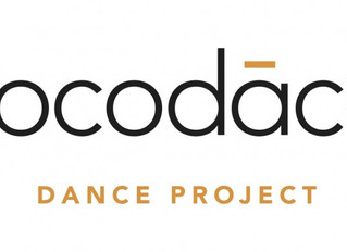 Contract Signed! Joining Cocodaco Dance Company!