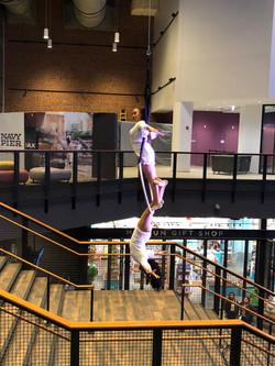 Duo Lyra Act with Alison Tye
