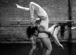 TREAD- Cocodaco Dance Company Spring Performance