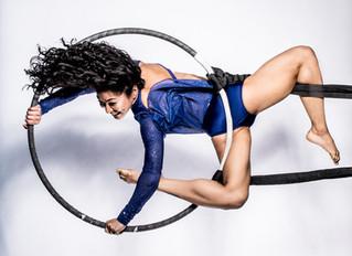 Professional Circus Program Showcase!