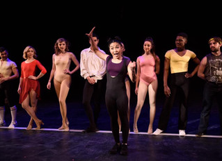 A Chorus Line Reviews are in!