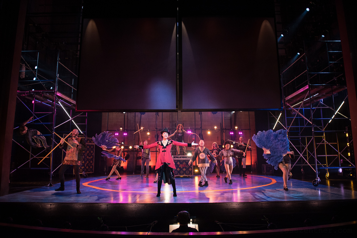 Pippin- Skylight Music Theatre